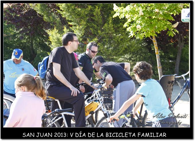 V Día de la bicicleta familiar, Sonseca 2013 (10)