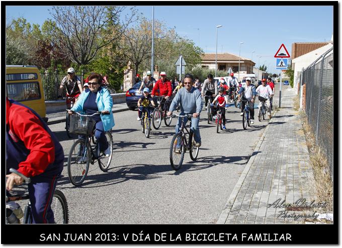 V Día de la bicicleta familiar, Sonseca 2013 (38)