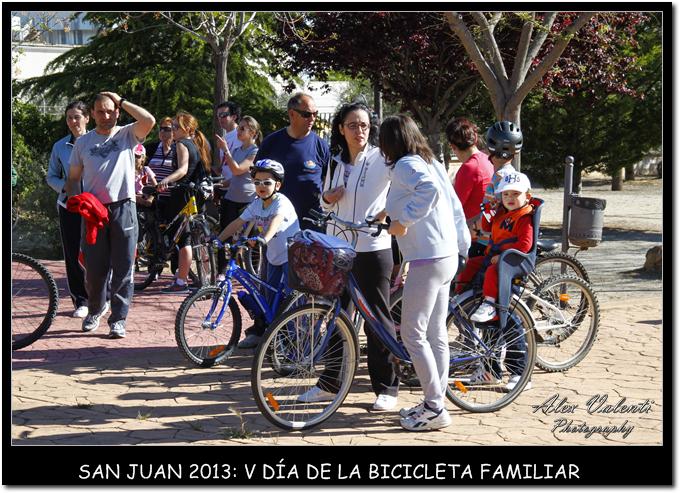 V Día de la bicicleta familiar, Sonseca 2013 (4)