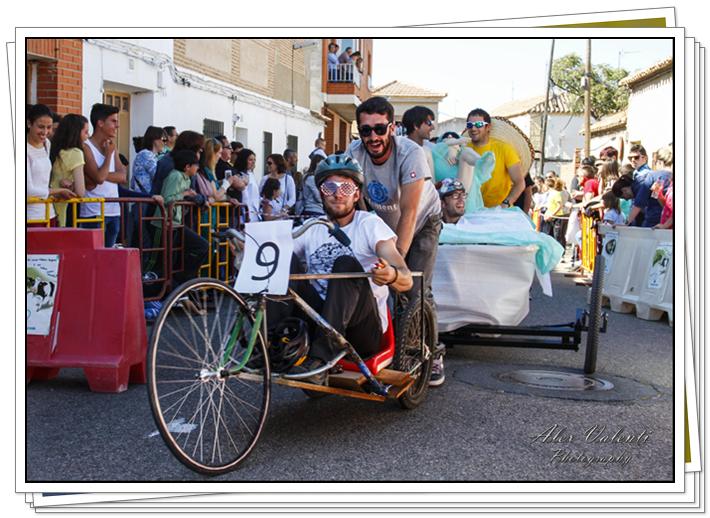 Sonseca, II Carrera Autos Locos (7)